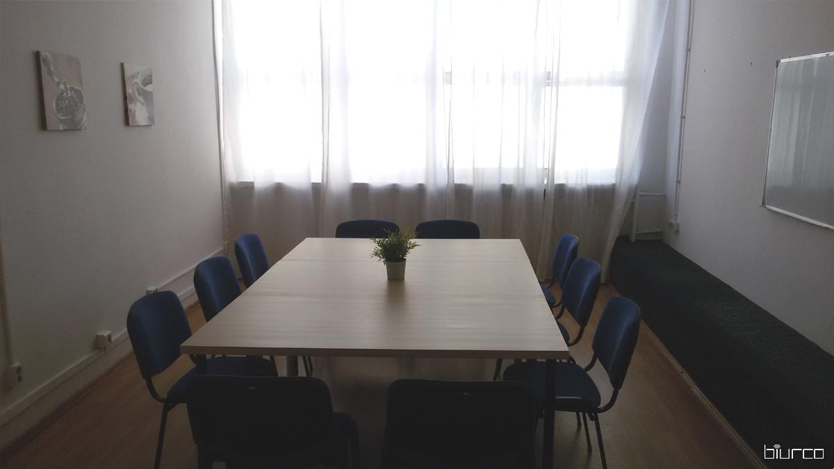 sala kreatywna Warszawa