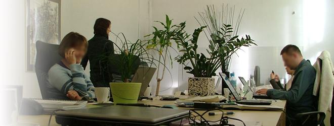 Coworking w Warszawie