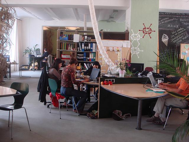 Hub Berlin