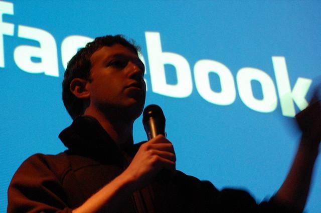 Zuckerberg Człowiekiem Roku