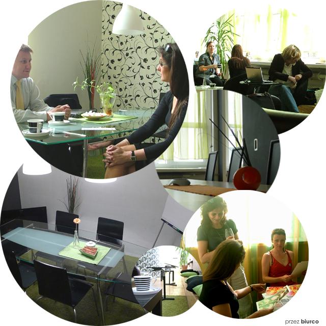 Coworking, czyli biuro jako miejsce spotkań mikroprzedsiębiorców