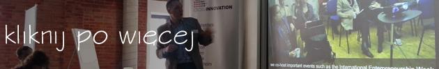 Więcej o warsztatach i projekcie Cross Innovation