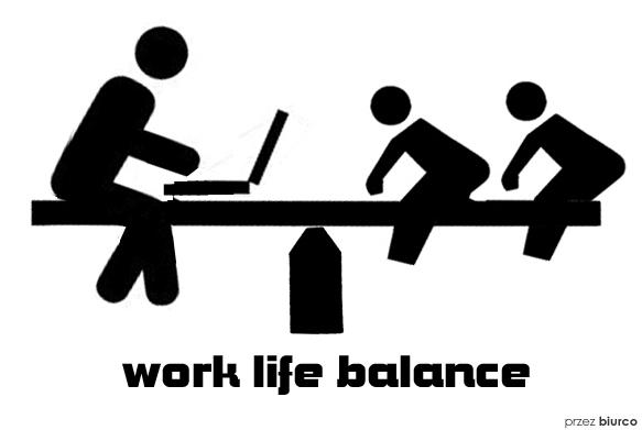 coworking - work life balance
