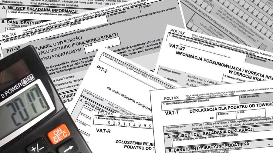 zmiany w przepisach VAT, PIT i ZUS dla mikroprzedsiębiorców 2017