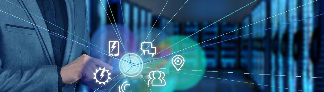 Biuro wirtualne - możliwości i zagrożenia