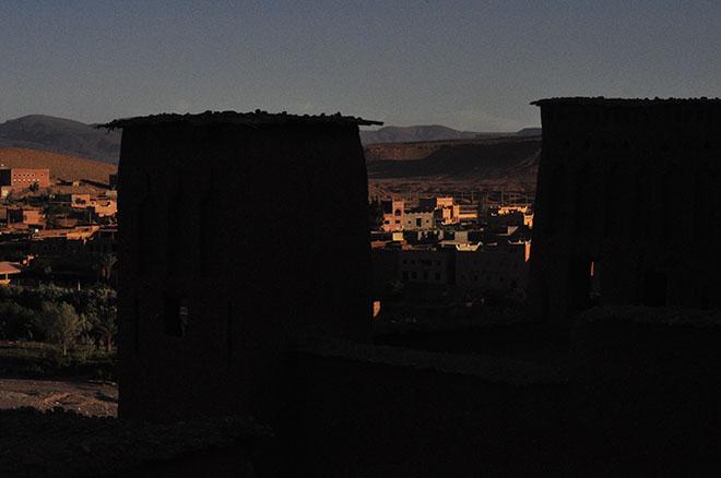 Podróżnicza prezentacja z Maroka - by Krzysztof Komorowski