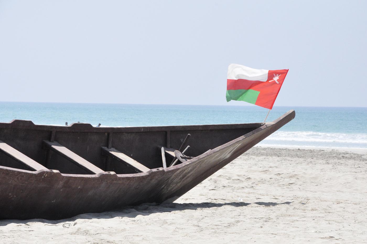Niecodzienny Oman w obiektywie Krzyśka Komorowskiego, 2017