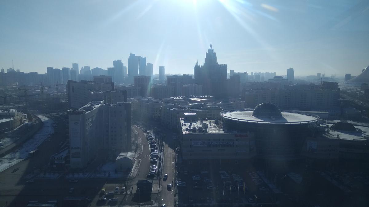 Kazachstan w obiektywie