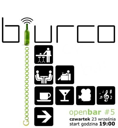 OPENBAR - spotkanie integracyjne Użytkowników biurco - 23 września