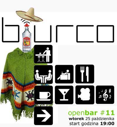 OPENBAR - spotkanie integracyjne Użytkowników biurco - 25 pażdziernika.